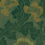 アンティーク調インテリアに合う美術館風のオーダーカーテン