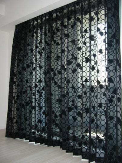LDカーテン