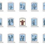 防音カーテンの選び方 | 窓からの騒音対策に最適