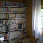 書斎のカーテンをコーディネートするコツ