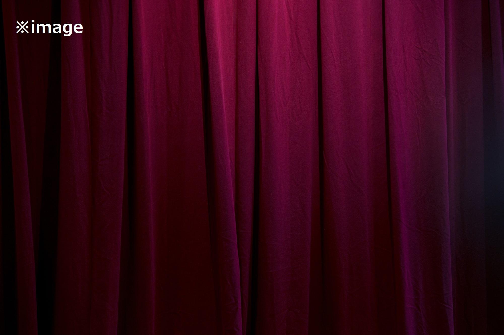 遮光カーテン イメージ