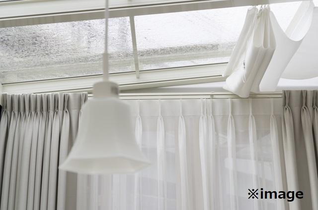天窓 カーテン