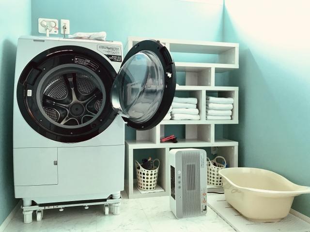 洗濯できるウォッシャブルカーテン