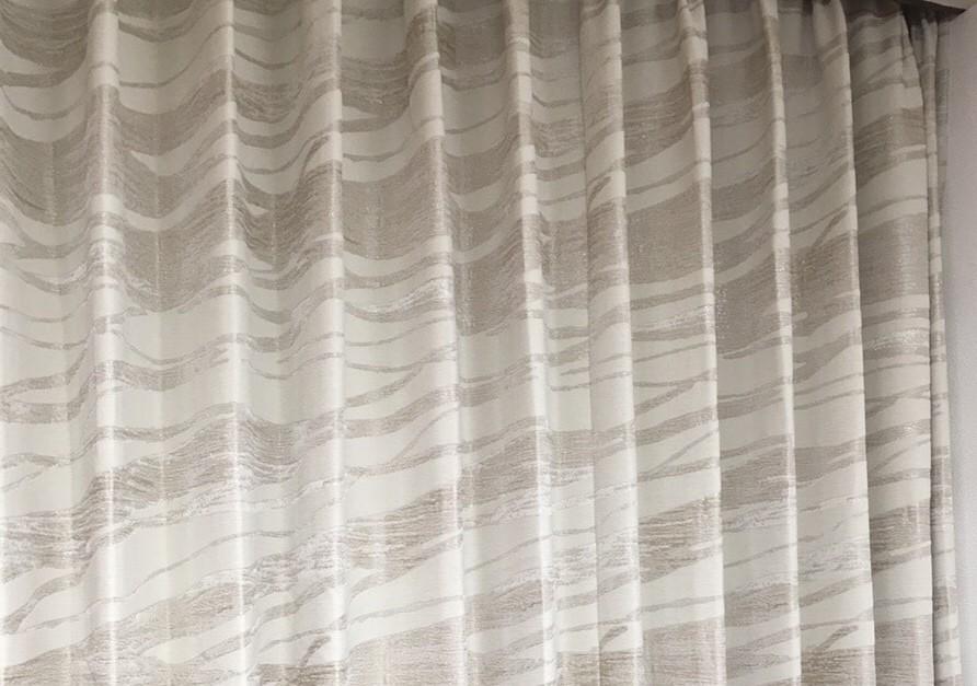 川島織物セルコン カーテン 柄
