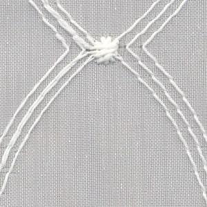 サンゲツ レースカーテン2 刺繍アップ-min